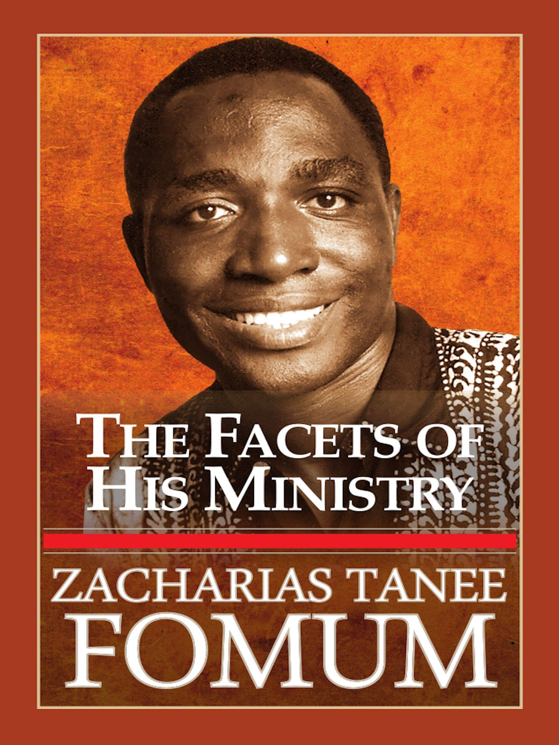 The Facets of His Ministry